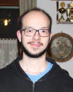 Portrait von Jugendleiter Dominik Witt